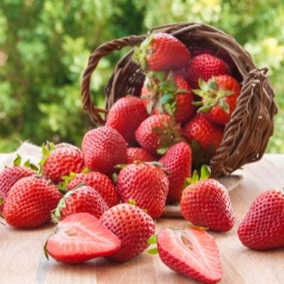 5-razones-para-comer-fresas